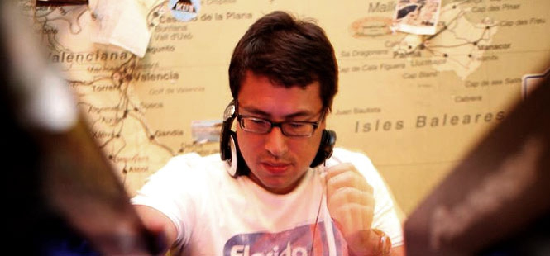 DJ ARIAS (SAT)