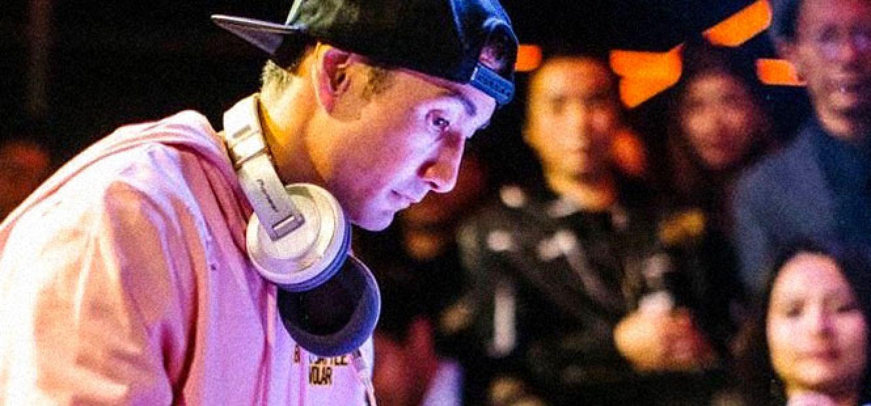 DJ BLAZE (FRI)