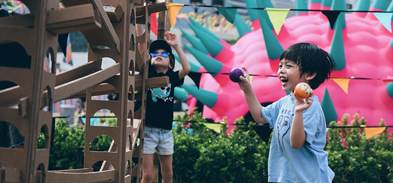 HONG KONG CHILDREN'S DISCOVERY MUSEUM