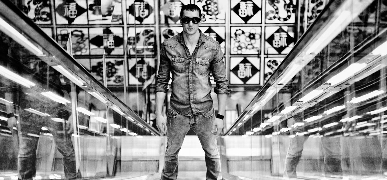 DJ BLAZE (SUN)