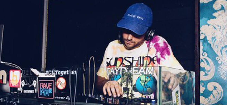 DJ FIRE AUX (SUN)
