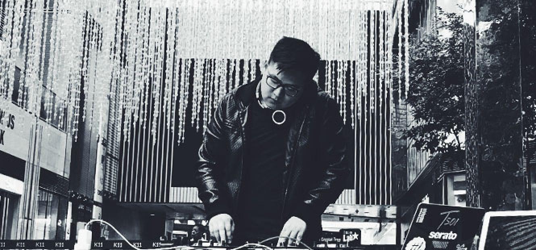 DJ TSOI (星期日)