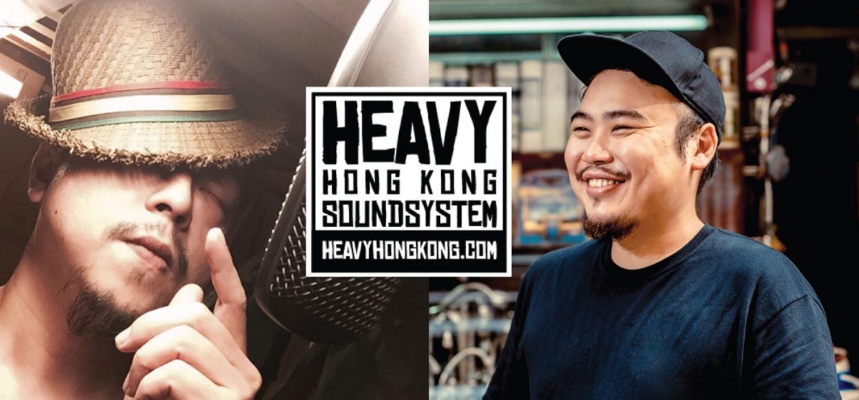HEAVY HK feat. MOUSEFX, BLOOD DUNZA (SUN)