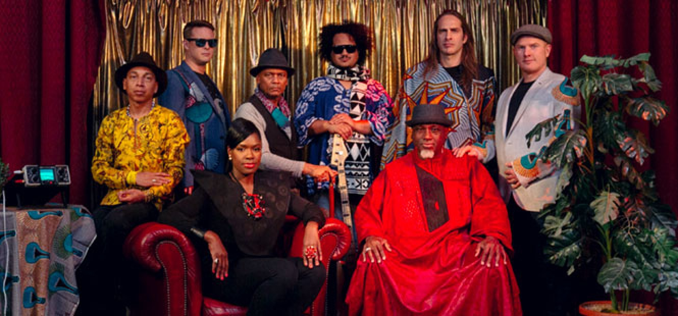 IBIBIO SOUND MACHINE (SUN)