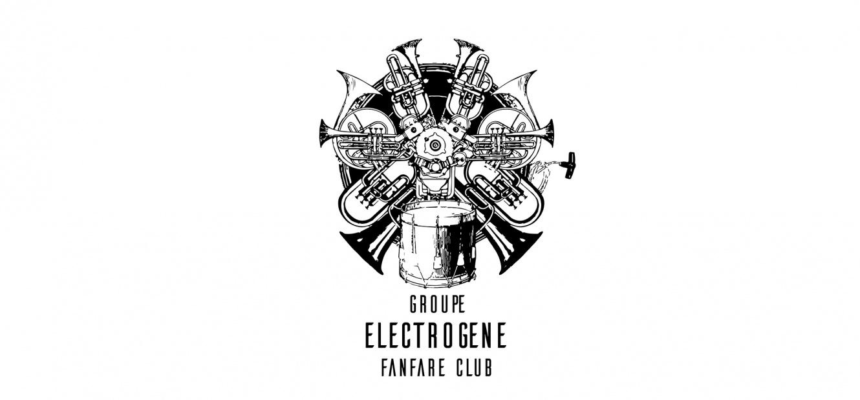 GROUPE ÉLECTROGÈNE FANFARE CLUB (SAT)