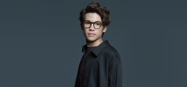 MICHAEL LAI 黎曉陽 (FRI)