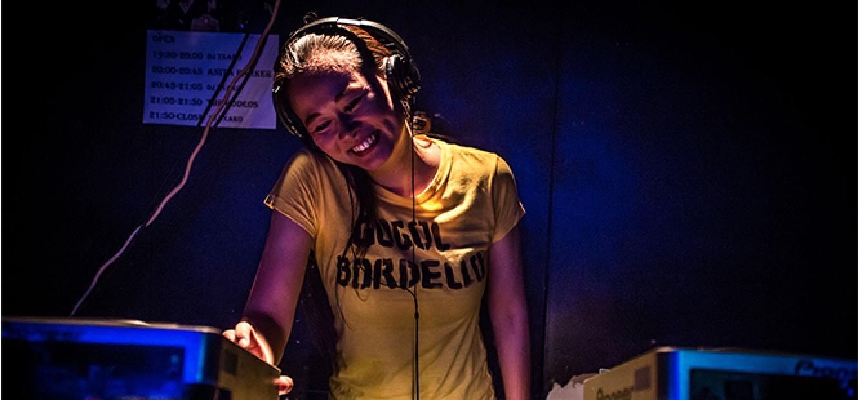 DJ TXAKO (星期六)
