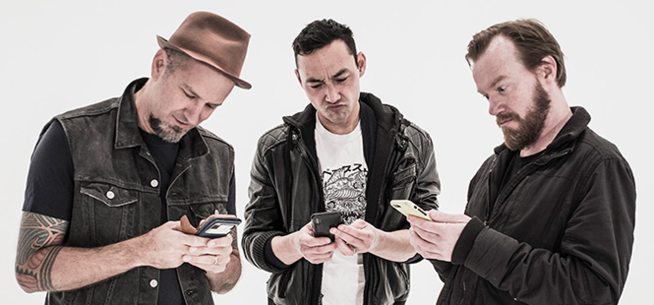 REGURGITATOR (SAT)