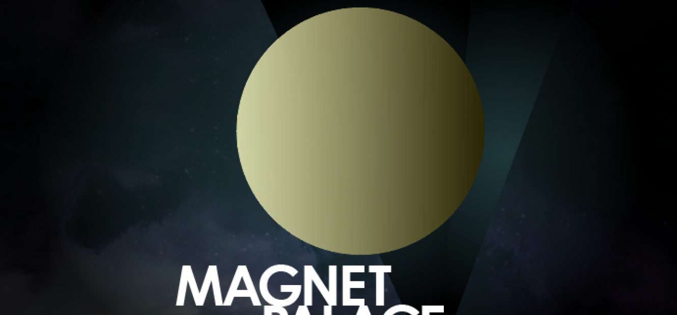 The Magnet Palace