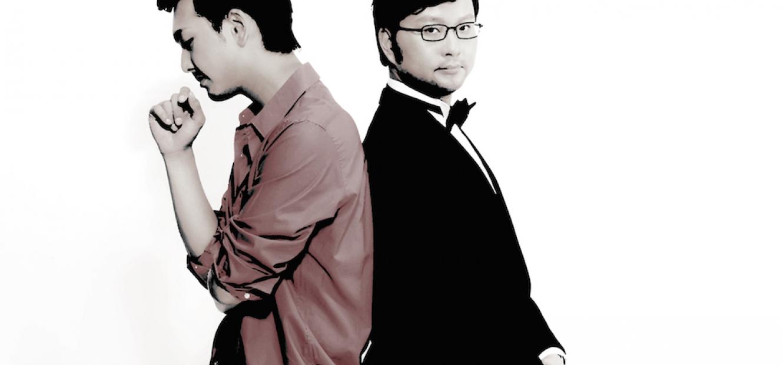 The Chung Brothers 鍾氏兄弟