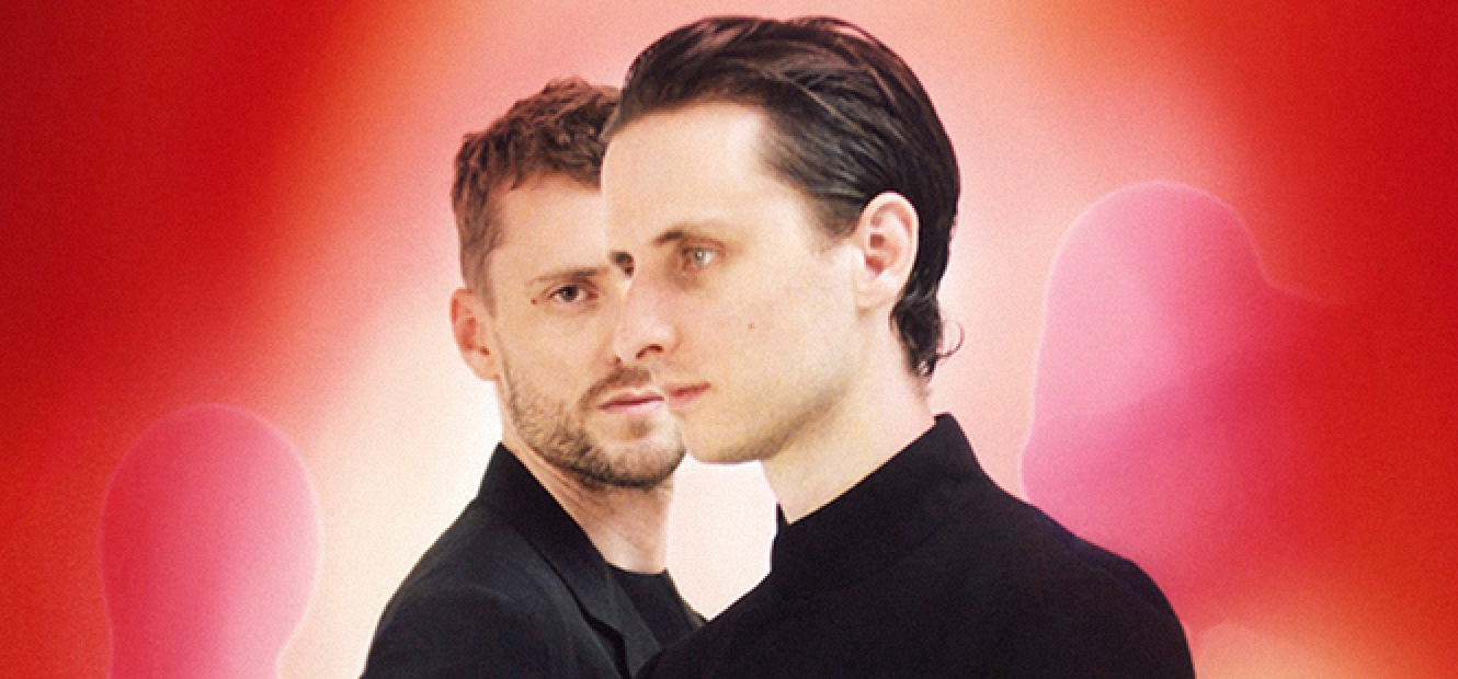 THESE NEW PURITANS (星期六)