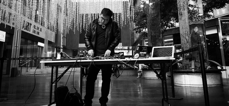 DJ TSOI (SUN)