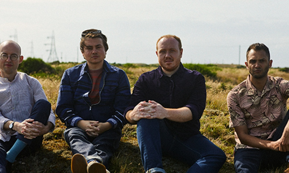 BOMBAY BICYCLE CLUB (FRI)