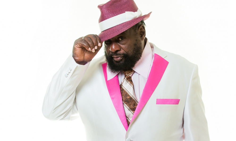 GEORGE CLINTON & PARLIAMENT FUNKADELIC (FRI)