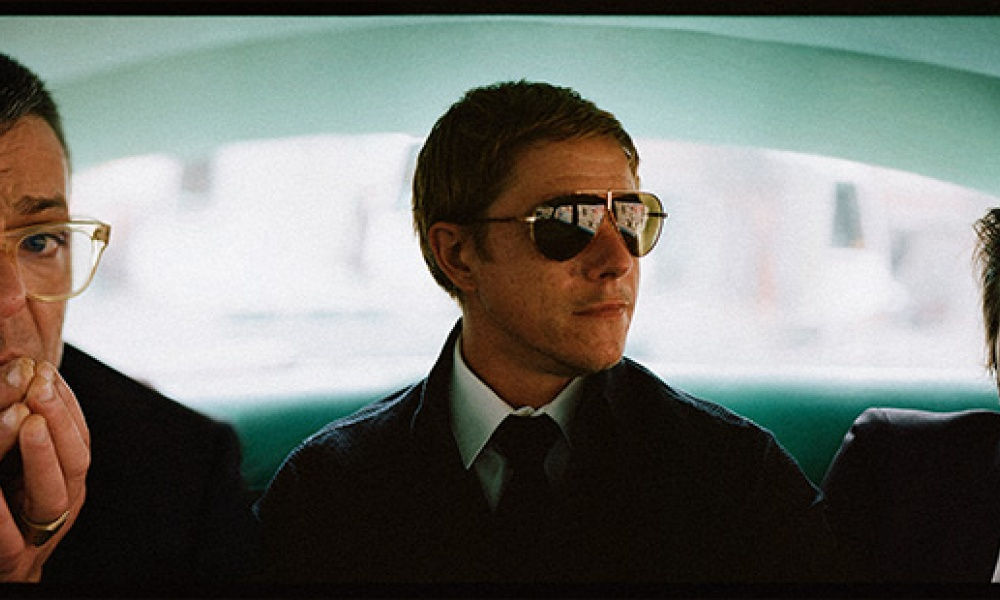 INTERPOL (FRI)